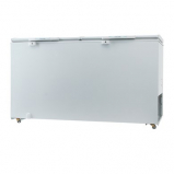 FREEZER HORIZONTAL DUAS PORTAS CYCLE DEFROST 385L